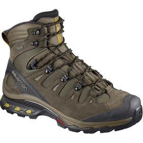 Salomon Quest 4D 3 GTX Schoenen Heren, wren